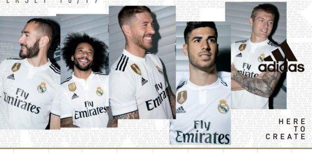 Ci sono due dettagli nella foto ufficiale del Real Madrid che fanno sognare i tifosi della