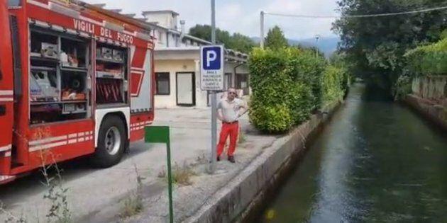 Trovato morto in un canale di Bassano del Grappa il bambino di 3 anni
