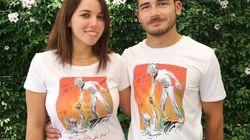 Le t-shirt di Medici Senza Frontiere ci ricordano che siamo tutti