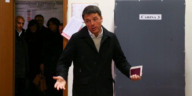 Debacle al Nazareno, Renzi vacilla. Pd in cerca di un