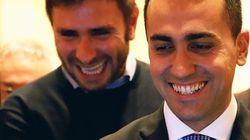 5 Stelle: Di Maio abbraccia i suoi e scrive su Facebook: