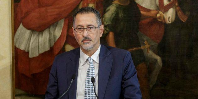 Marcello Pittella arrestato. Il presidente della Regione Basilicata ai domiciliari per un'inchiesta sulla