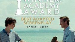 L'Oscar parla