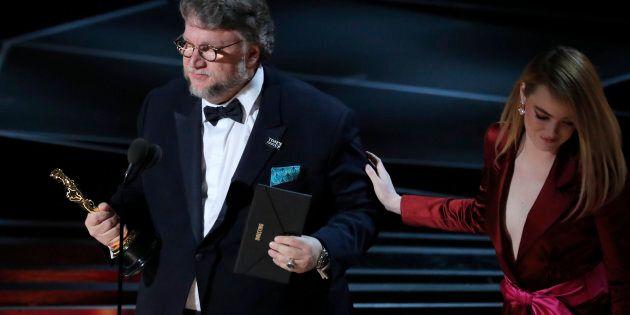 Oscar 2018 come Miglior film a