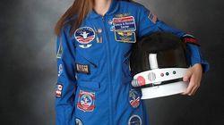 La NASA potrebbe realizzare il sogno di questa 17enne di andare su Marte un