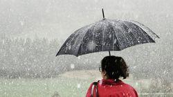 La primavera porta neve e gelo. Il 20 marzo arriva Burian