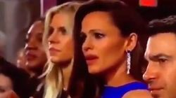 Perché Jennifer Garner ha questa espressione