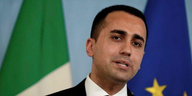 Di Maio accelera sul taglio del cuneo fiscale: