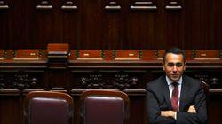 Luigi Di Maio sta con Salvini. Sui giudici si schiera con l'alleato: