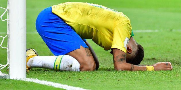 Brasile, il naufragio di una nazione e di una