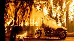 Almeno 23 vittime negli incendi che stanno devastando la California. Trump: