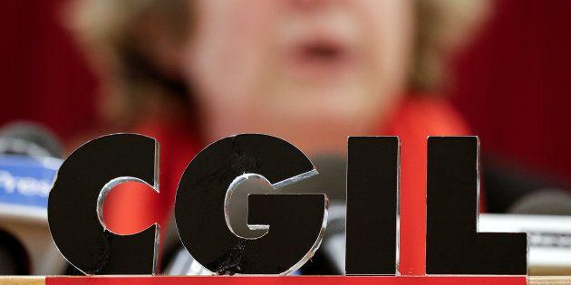 La Cgil ritrova la tregua sulla