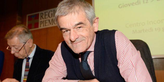 """Sergio Chiamparino pensa alla segreteria Pd. """"Dialogo sempre con i 5 Stelle, non sia un"""