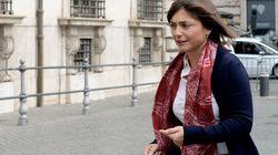 Debora Serracchiani si dimette dalla segreteria nazionale del Pd, la prima a farlo del gruppo