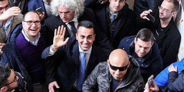 M5S in Sicilia vince troppo: i seggi conquistati sono più dei