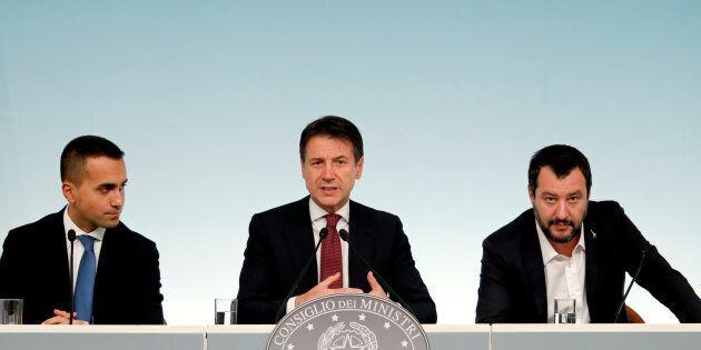 Vertici separati. Conte vede Salvini e poi Di Maio, domani il punto sulla lettera