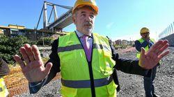 Genova, il sindaco Bucci detta i tempi:
