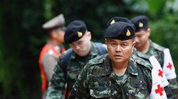 In Thailandia riprendono le operazioni di recupero, estratto l'ottavo