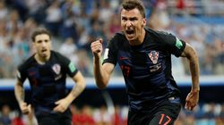 Il regalo di Manzukic ai suoi concittadini vi fa capire lo spirito della Croazia ai