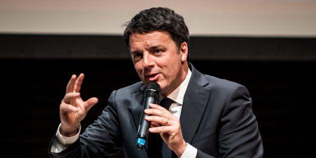 Milano 25/02/2018 Teatro Franco Parenti, Incontro pubblico con il Segretario Nazionale del Partito Democratico....