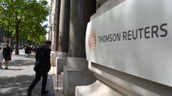 Reuters Italia annuncia 16 licenziamenti, giornalisti in