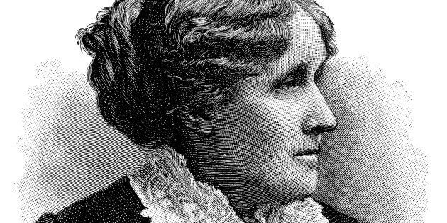Dark, femminista e dedita all'oppio: perché Louisa May Alcott non fu mai una