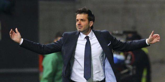 L'anno nero degli allenatori italiani