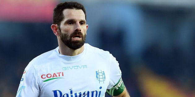 Caos Chievo Verona, Pellissier in tackle su Ventura: