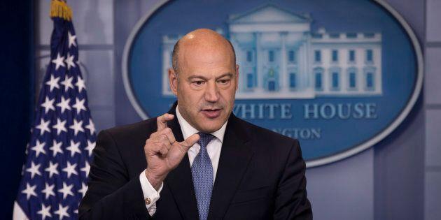 Il primo a pagare dazio è Gary Cohn, l'ex Goldman Sachs consigliere di Trump lascia la Casa