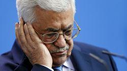 La salute di Abu Mazen preoccupa