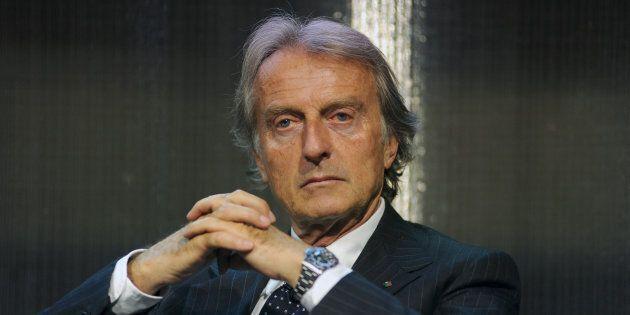 Luca Cordero di Montezemolo:
