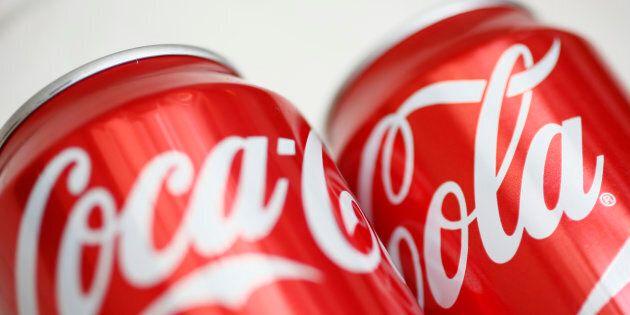 Pronti alla Coca-Cola