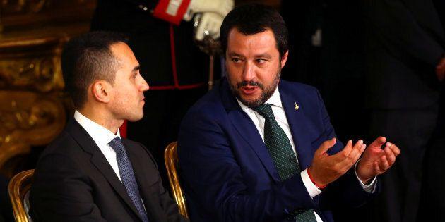 Decreto Dignità, botta e risposta Salvini-Di Maio sui voucher, ma la vera partita è sulle causali nei...