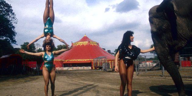 Lidia Togni, morta la regina del Circo