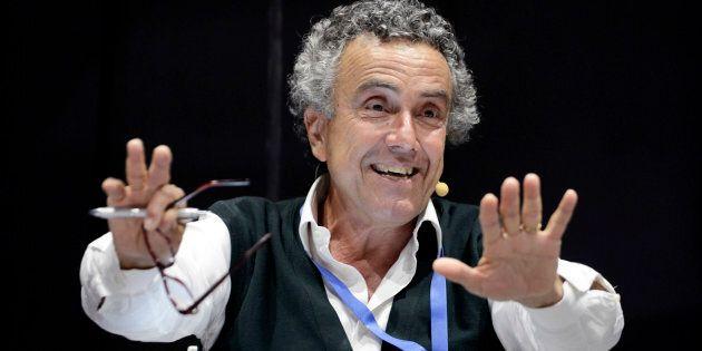 Fabrizio Barca: