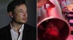 Elon Musk porta il suo mini sommergibile in Thailandia. Ma i soccorritori lo rifiutano