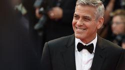 Incidente in scooter per George Clooney. L'attore trasportato in ospedale, ma non è