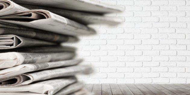 Ma il giornalismo deve ingaggiare una vera e propria battaglia per riconquistare la fiducia
