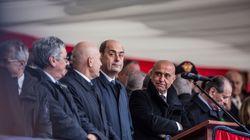 Primarie Pd, sulla fiducia testa a testa tra Zingaretti e Minniti. Martina primo per la