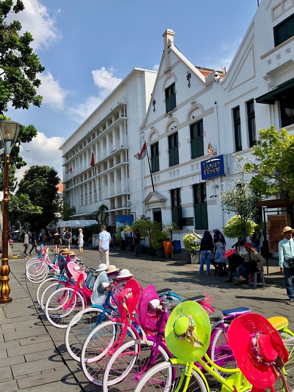 Indonesia, 20 consigli per un incredibile viaggio tra Giava a
