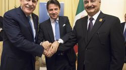 La conferenza per la Libia è una sconfitta per
