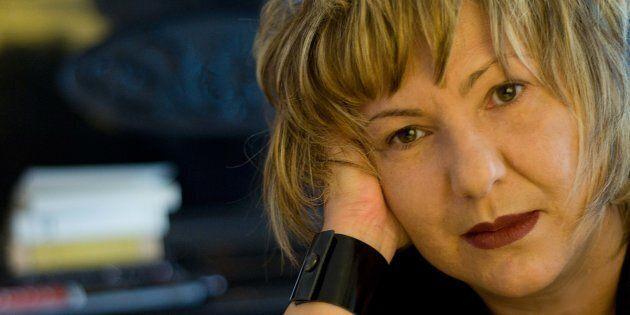 Grazia Verasani: