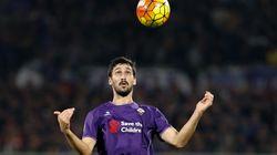 La Fiorentina saluta il suo capitano con un canzone tributo di