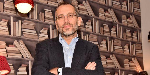 Corrado Formigli boccia Di Battista: