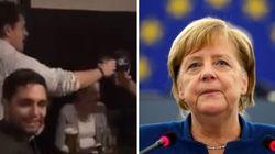 I giovani Cdu cantano l'inno nazista, scandalo sul partito della