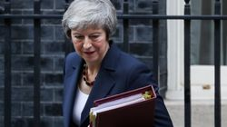 Brexit, sì del Governo all'accordo negoziato da Theresa