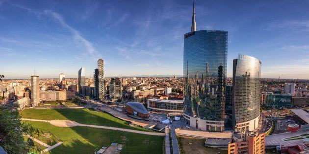 """Milano """"città tonda"""" non è un'eccezione ma deve saper fare crescere"""
