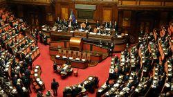 L'emendamento sul dl Genova spacca anche Forza Italia. Autosospesi 6 senatori