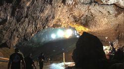 Perché i calciatori thailandesi sono finiti nella grotta di Tham