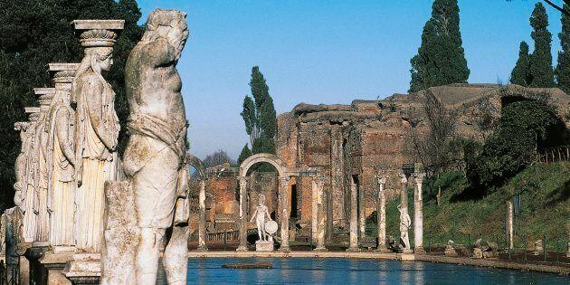 Da Villa Adriana a Villa d'Este Tivoli, nuova fabbrica delle arti chiama il mondo per notti di festival...